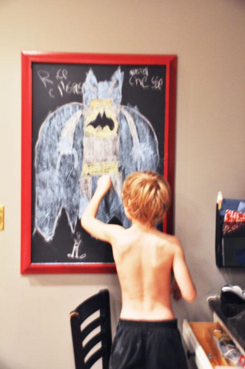 batman chalkboard005