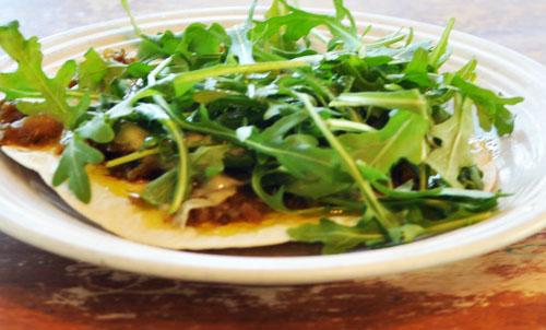 green tomato salad001