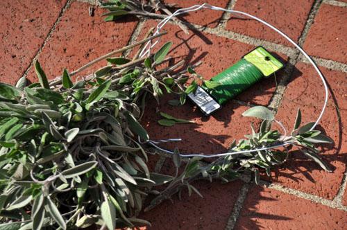 sage wreath002