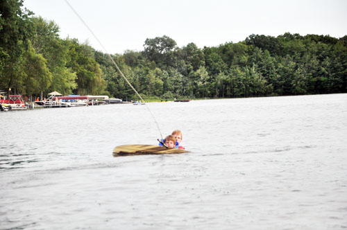 wakeboardA