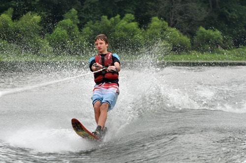 tuesday at lake014
