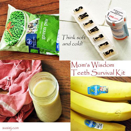 wisdom teeth survival  4wisdom teeth survival kitUntitled-1